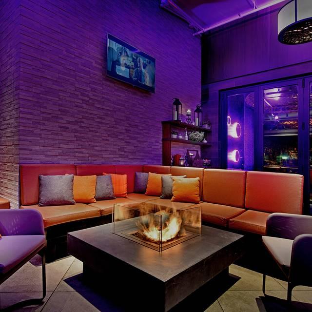 The Tuck Room North Miami Beach FL
