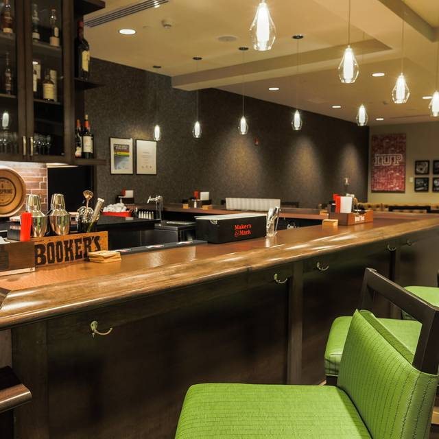 bar ch fields craft kitchen hilton garden inn at iup indiana pa - Hilton Garden Inn Erie Pa