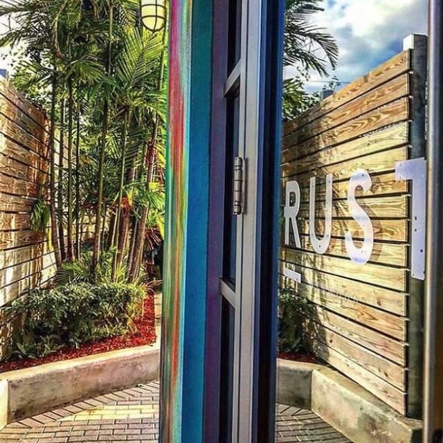 Rust Wynwood - Rust Wynwood, Miami, FL