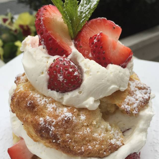Strawberry Shortcake - Lido, New York, NY