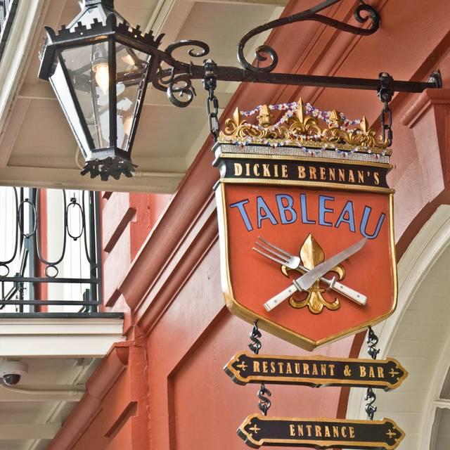 Préférence Tableau Restaurant - New Orleans, LA | OpenTable VH86