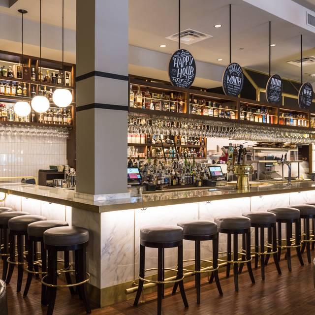 Palace Cafe Black Duck Bar - Palace Café, New Orleans, LA
