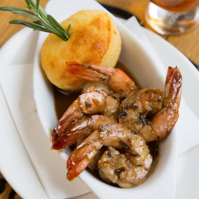 Bourbon House Bbq Shrimp - Bourbon House, New Orleans, LA