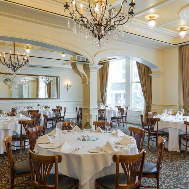 Large Private Dining - Palace Café, New Orleans, LA