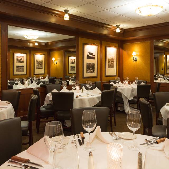 Dickie Brennan's Steakhouse, New Orleans, LA