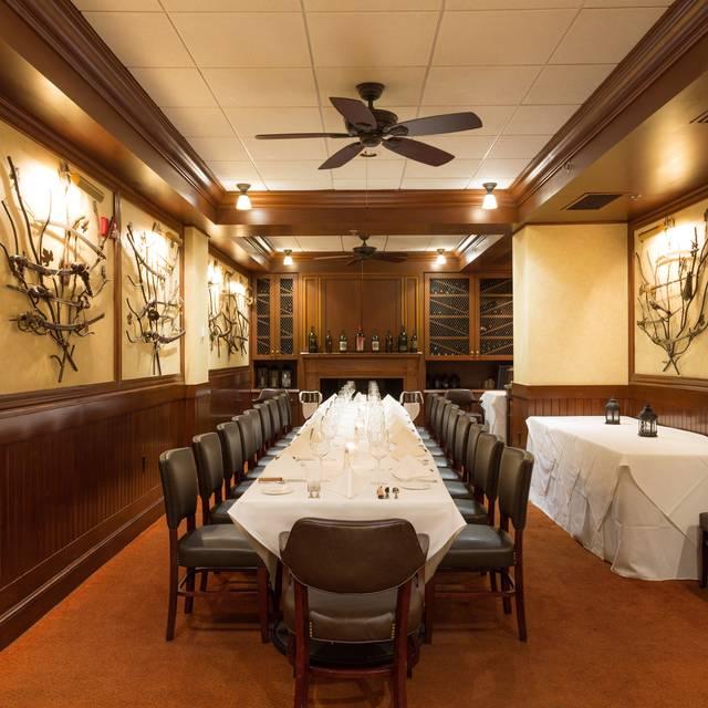 Dickie Brennan's Steakhouse, New Orleans, LA