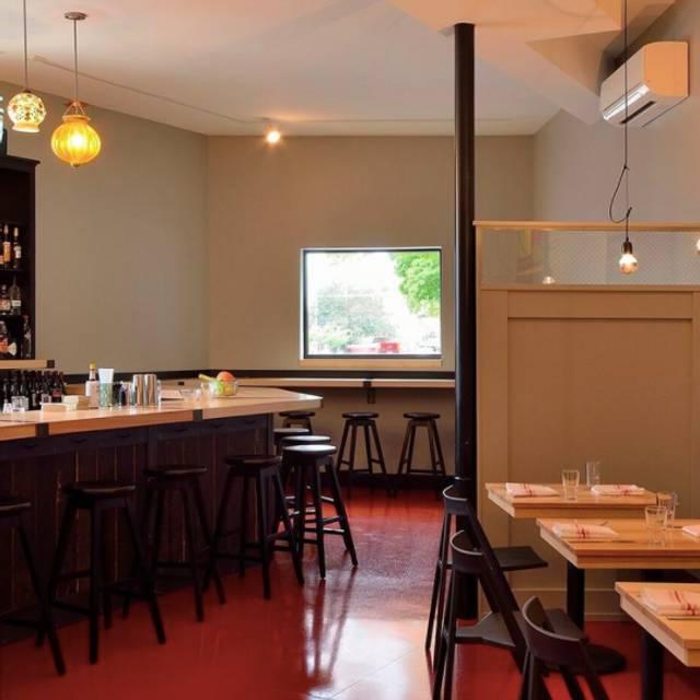 46 Restaurants Near Bowdoin College Opentable