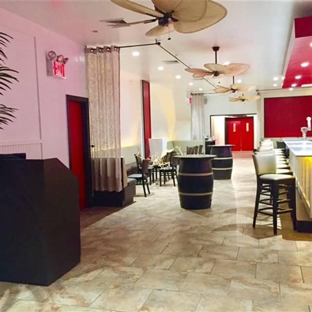 Sugar & Spice Tapas Restaurant/Sangria Bar, New York, NY