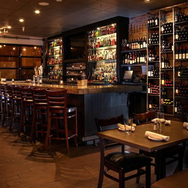 Bar Caffe Torino Oro Valley Tucson Az