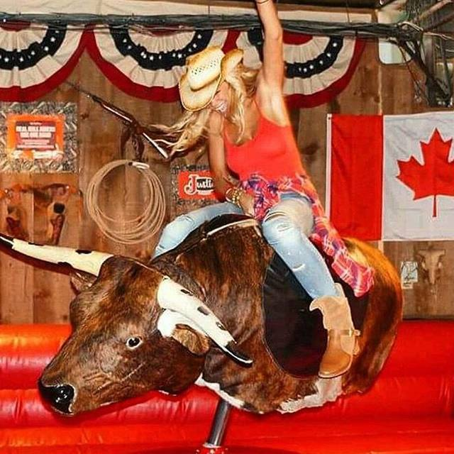Rock 'n' Horse Saloon, Toronto, ON