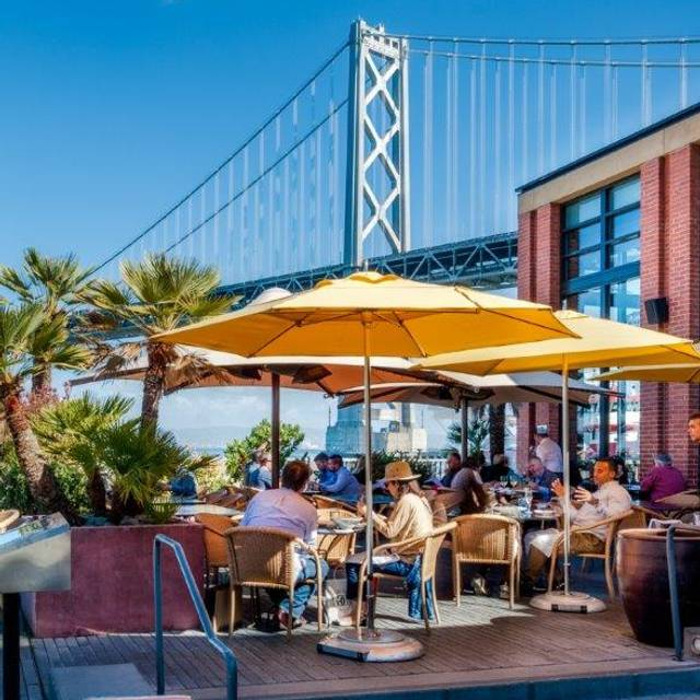 Waterbar reservations in San Francisco, CA | OpenTable