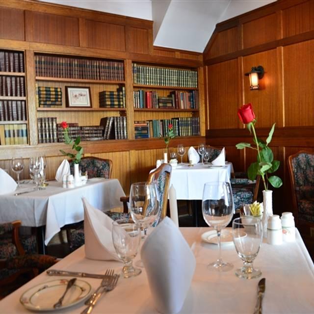 Old Surrey Restaurant, Surrey, BC