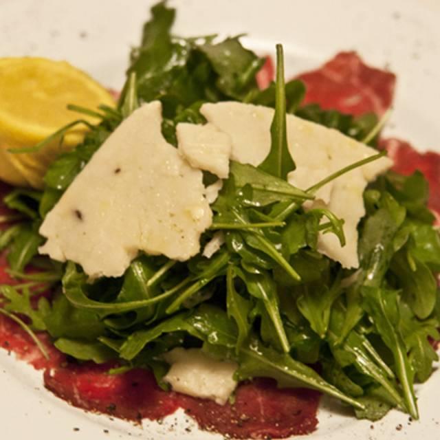 Steak House Palm Beach: Cafe Flora, Steak-Italian - Palm Beach, FL