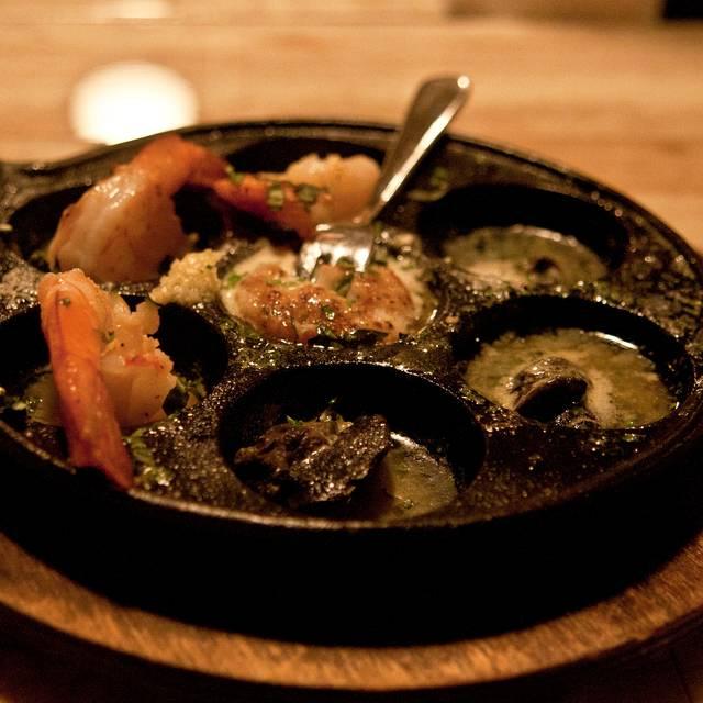 Il Trio - Cafe Flora, Steak-Italian, Palm Beach, FL