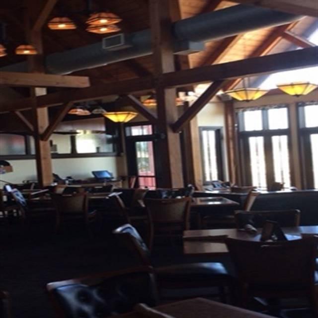 Mountain Branch Grille & Pub, Joppa, MD