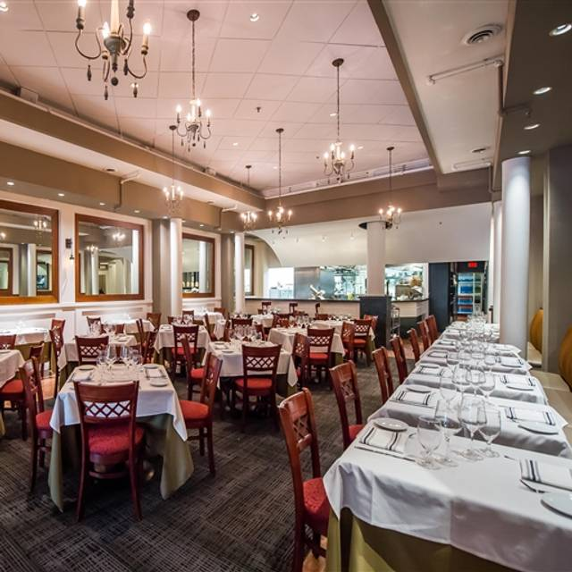 Aperto restaurant washington dc opentable - Table restaurant washington dc ...