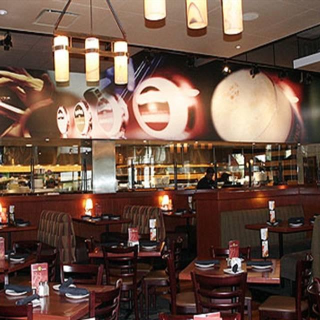 Gordon Biersch Brewery Restaurant - Rockville, Rockville, MD