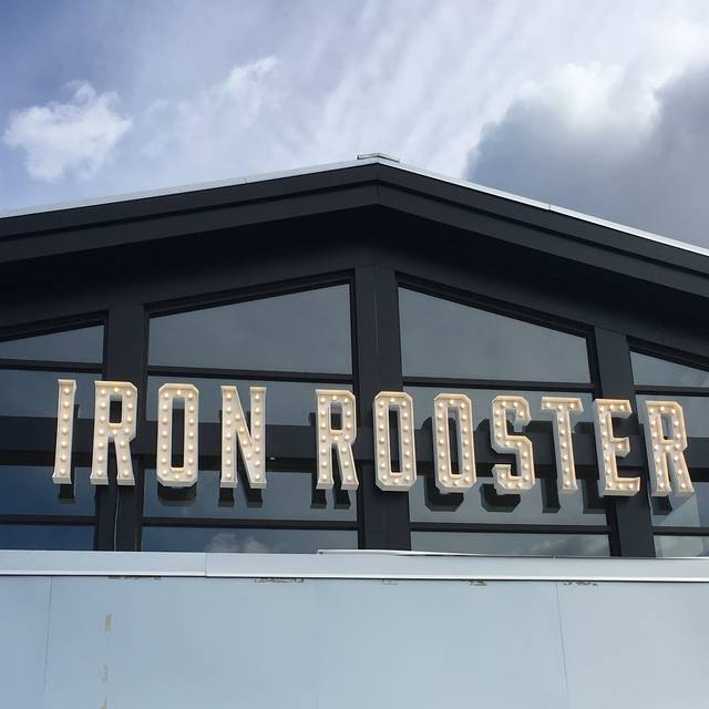 Iron Rooster - Hunt Valley, Cockeysville, MD