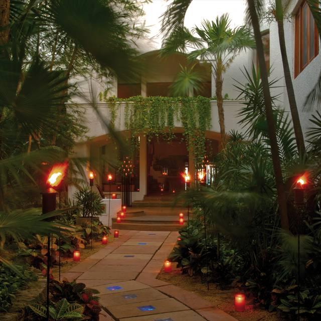 El Restaurante - Belmond Maroma Resort & Spa, Playa del Carmen, ROO