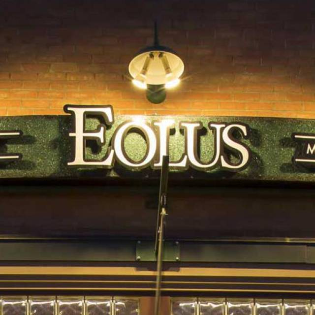 Eolus Bar & Dining - Eolus Bar & Dining, Durango, CO