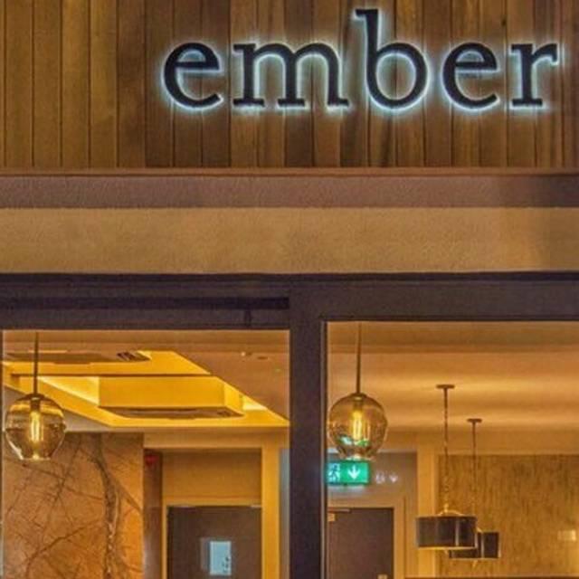 Ember, Dublin, Co. Dublin