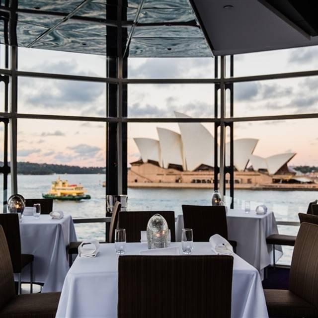 Quay Restaurant, Sydney, AU-NSW