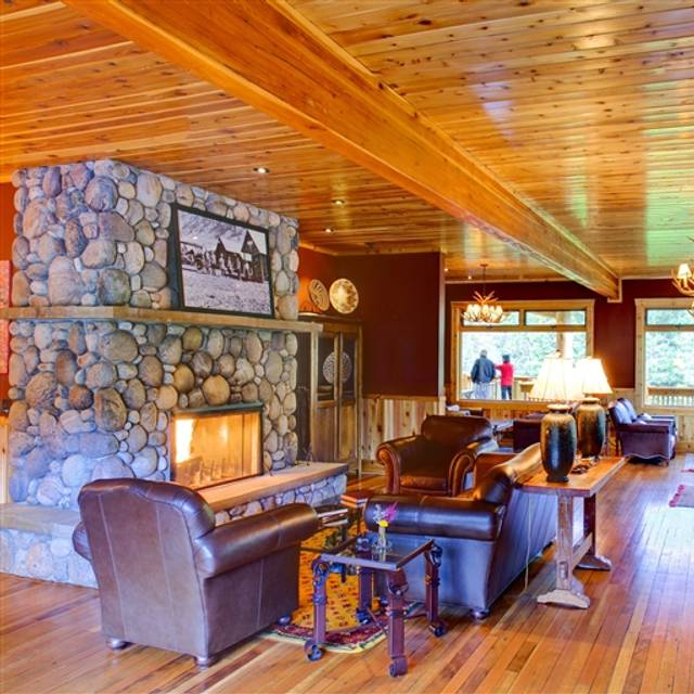 Rainbow Ranch Lodge LLC, Gallatin Gateway, MT