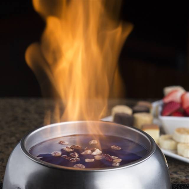 The Melting Pot - Edmonton, Edmonton, AB