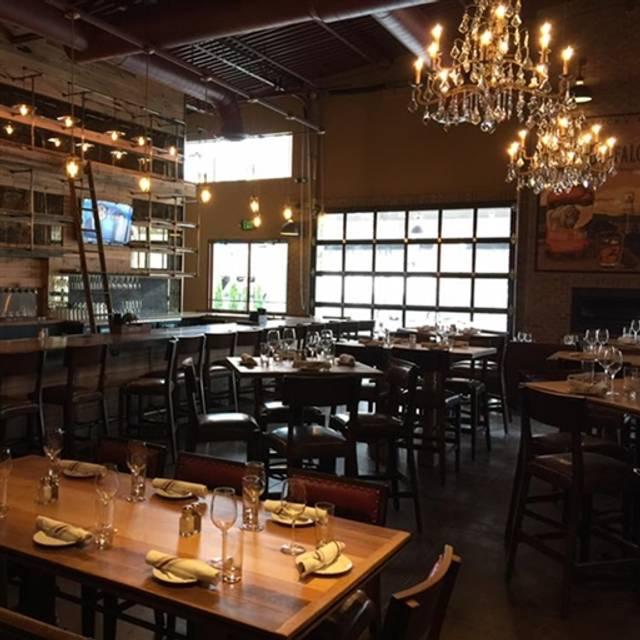 Carson's Food & Drink Restaurant - Lexington, KY | OpenTable