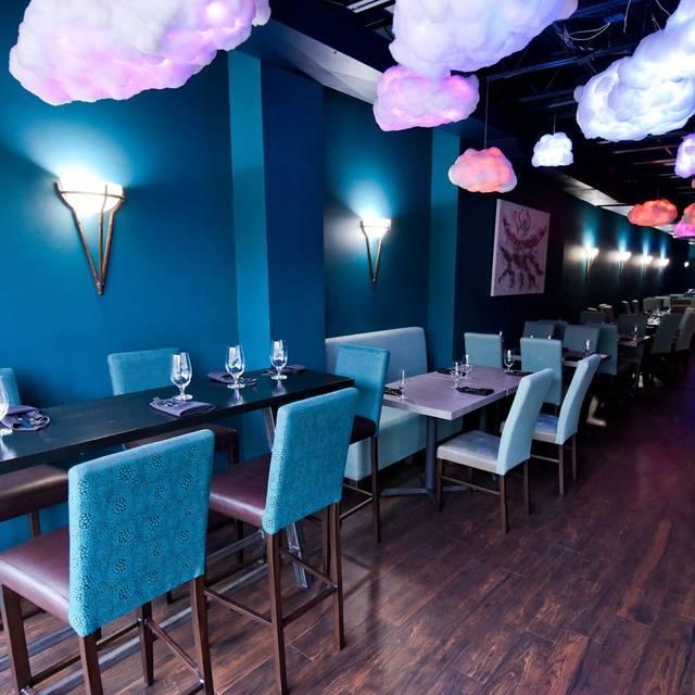 Mythology restaurant washington dc opentable