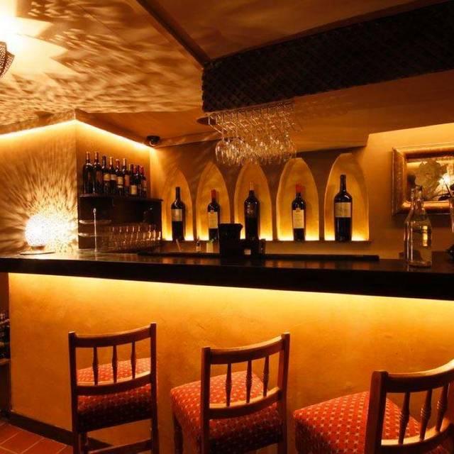 Moroccan Restaurant South William Street