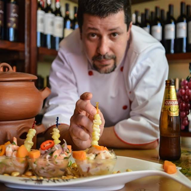 Fish House Restaurant Fort Myers Beach: El Gaucho Inca Restaurant - Fort Myers, FL