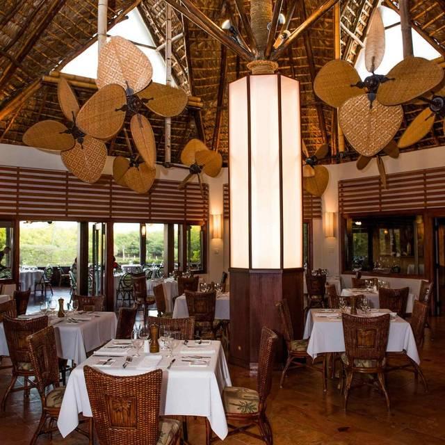 Ristorante Pappagallo Restaurant West Bay Grand Cayman Opentable