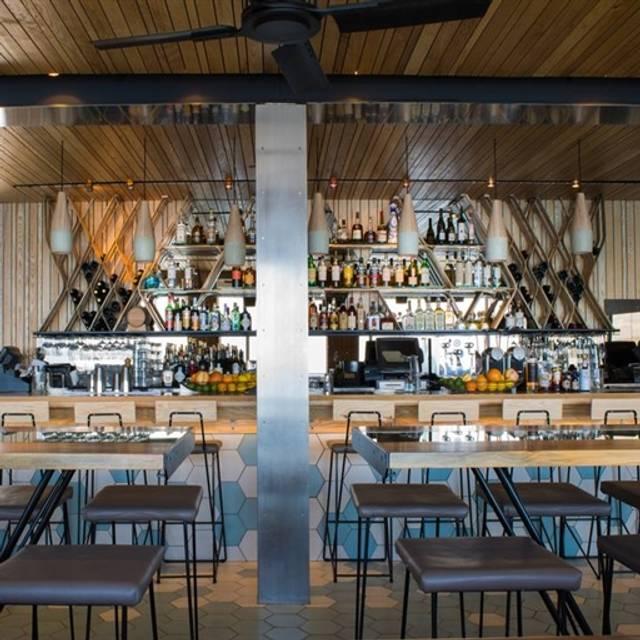 Level2 - George's at the Cove, La Jolla, CA