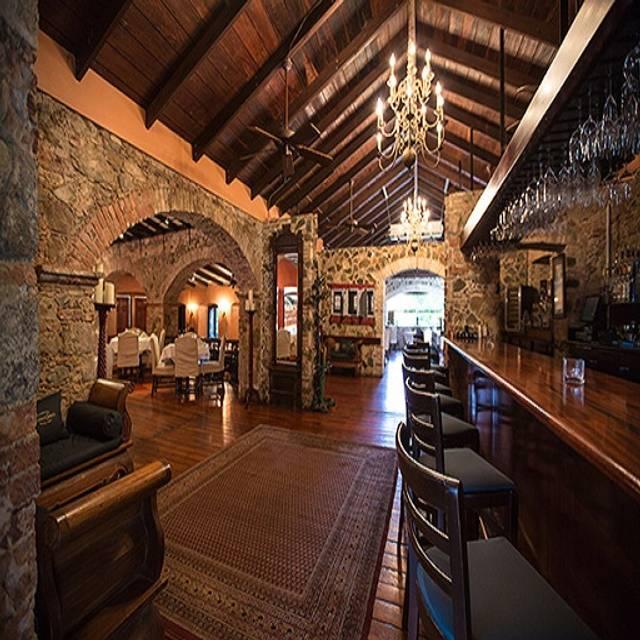 Old Stone Farmhouse Restaurant