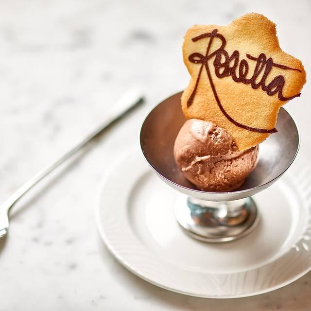 Rosetta Ristorante Food - Rosetta, Southbank, AU-VIC