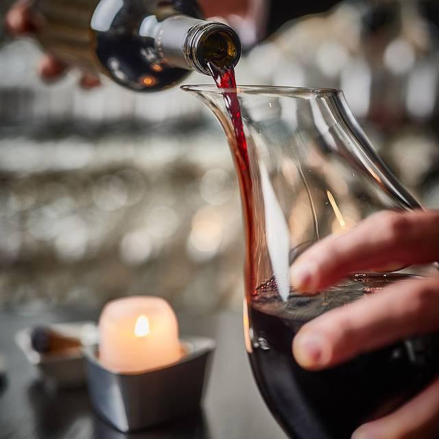 Rockpool Bar & Grill Sydney Wine - Rockpool Bar & Grill Sydney, Sydney, AU-NSW