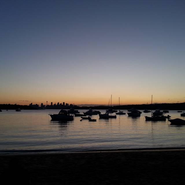 Doyles on the Beach, Watsons Bay, AU-NSW