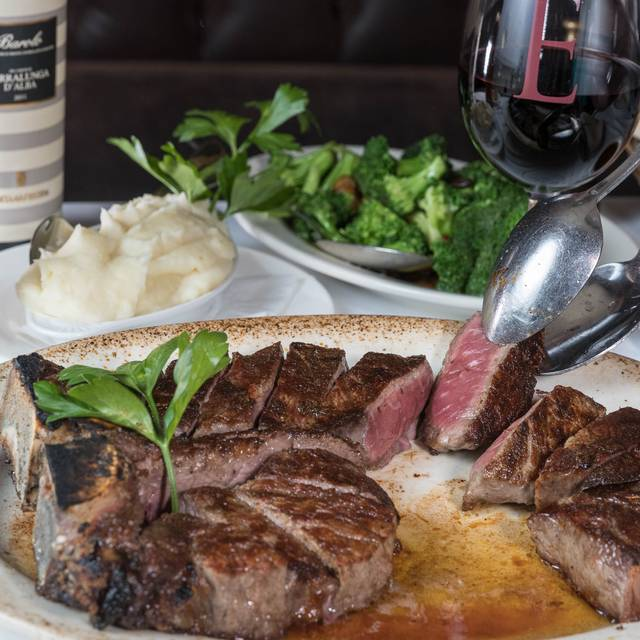 Empire Steak House- East, New York, NY