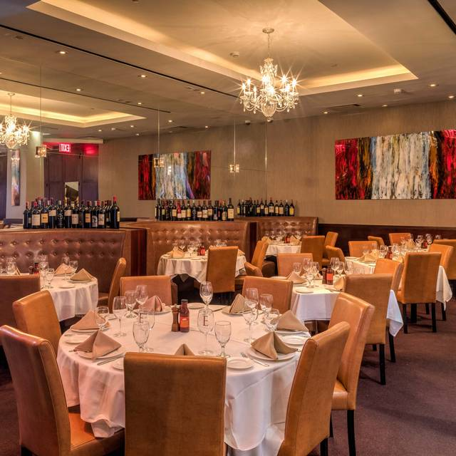 Empire Steakhouse - 237 West 54 Street off of Broadway, New York, NY
