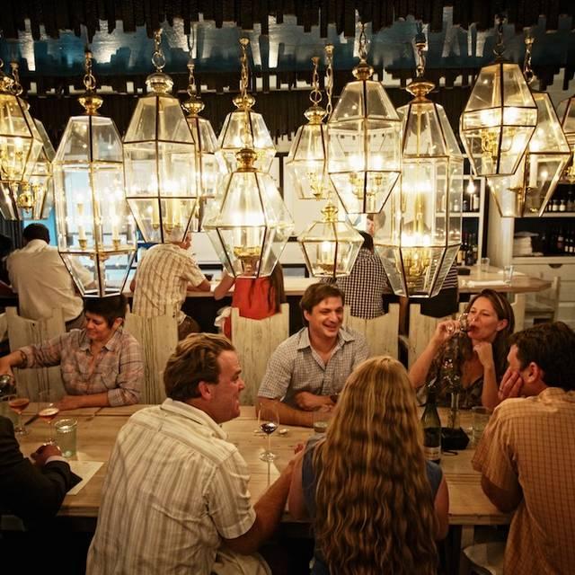 Lenoir Restaurant, Austin, AL