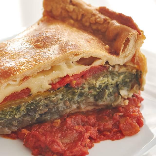 Bonicellisp Torta Rustica - Bonicelli Kitchen, Minneapolis, MN