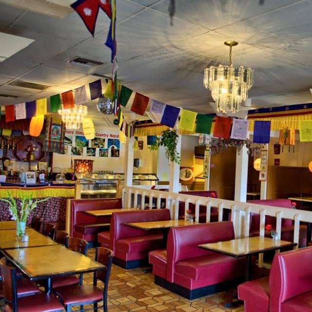 Yak- the Kathmandu Kitchen - Mobile Restaurant - Mobile, AL ...