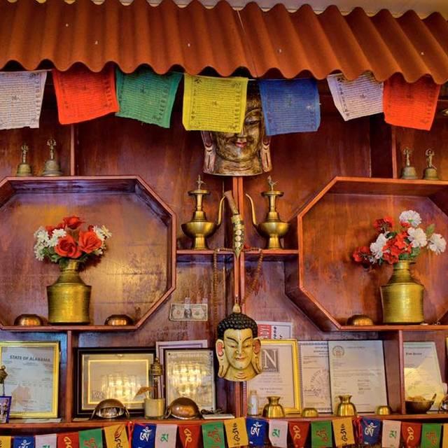 Yak- The Kathmandu Kitchen