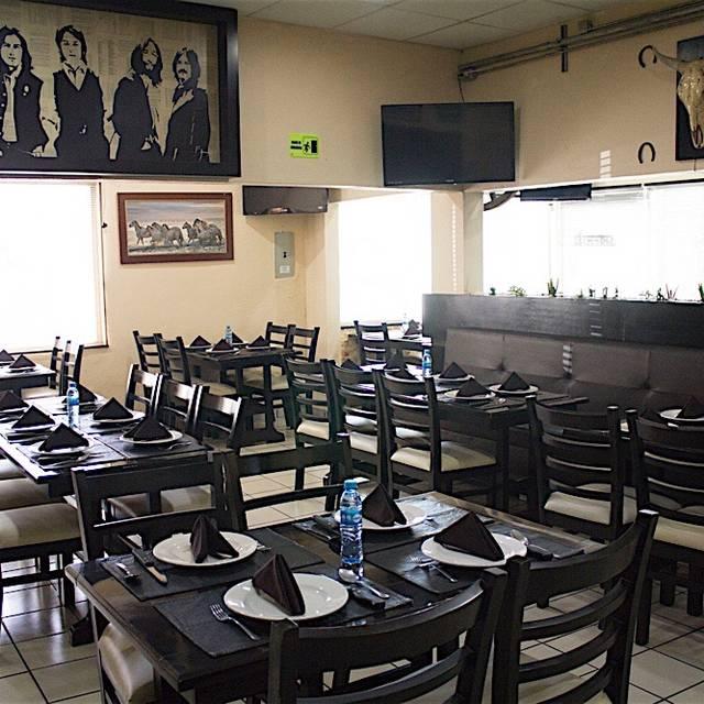 Ov Vaquero - OV Vaquero Restaurante y Taqueria, Ciudad del Carmen, CAM