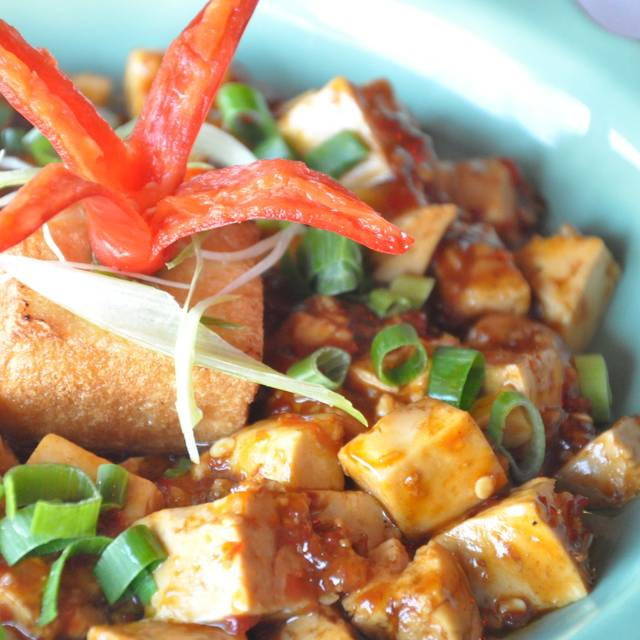 Aja restaurant albert park au vic opentable for Aja asian cuisine menu