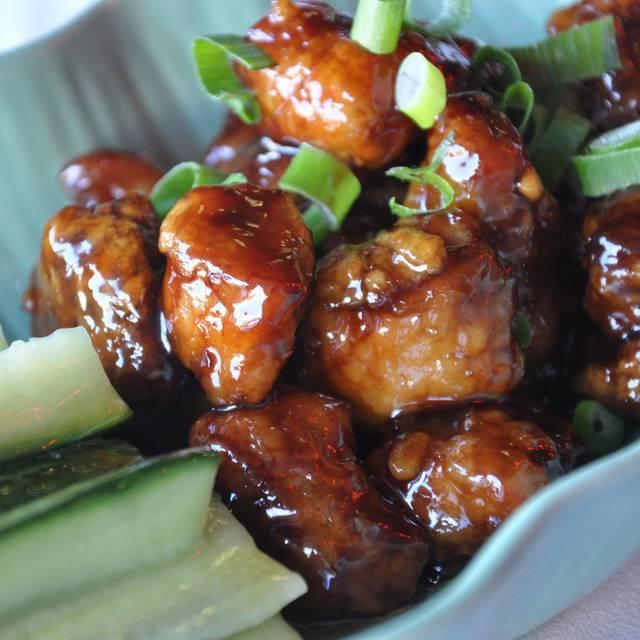 Aja restaurant albert park au vic opentable for Aja asian cuisine