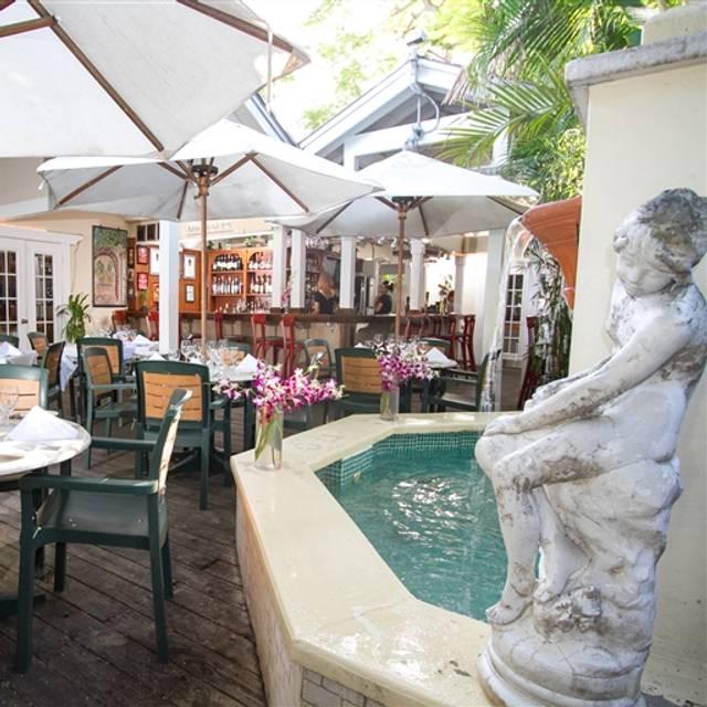Michaels Restaurant, Key West, FL