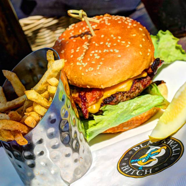 Burger - Blackwall Hitch - Rehoboth, Rehoboth Beach, DE
