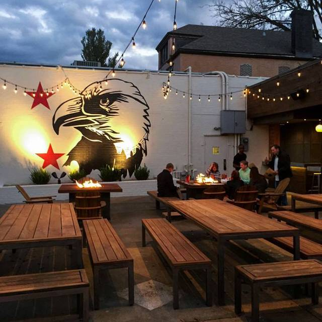 The Eagle Louisville Restaurant Louisville Ky Opentable